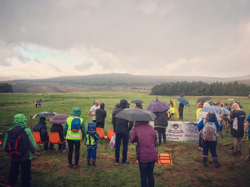 Longshaw fell race 2