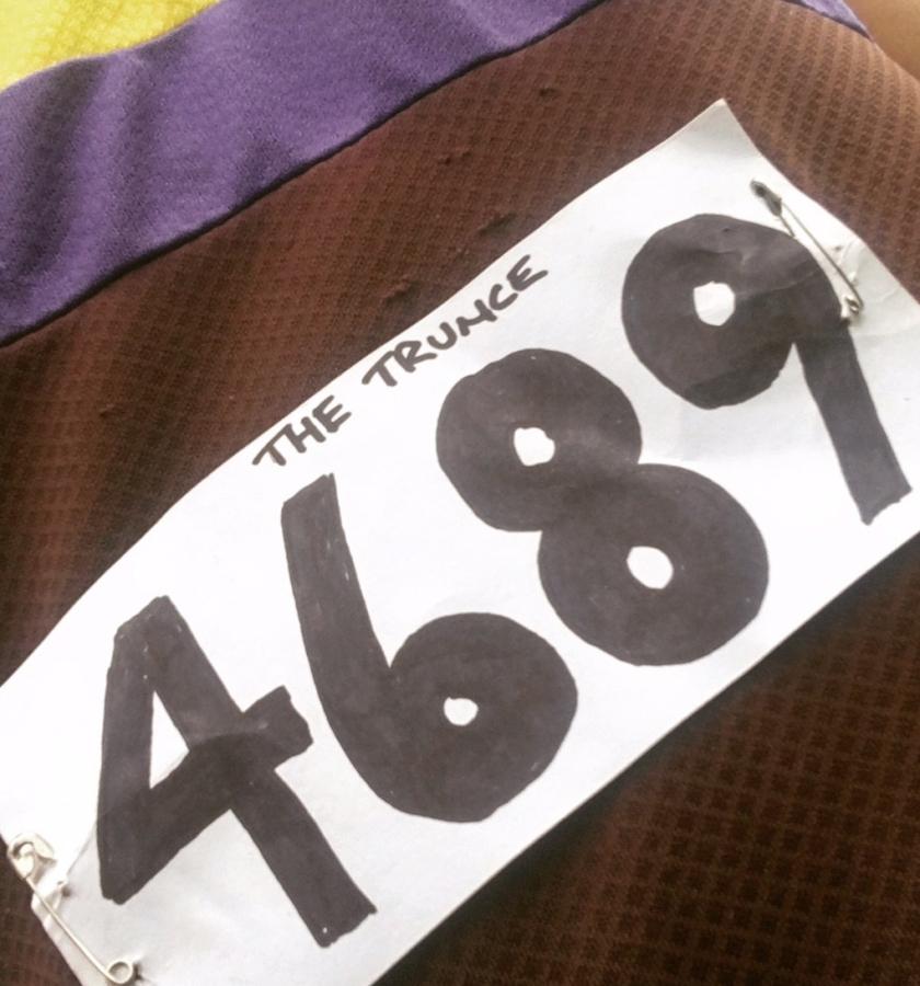 trunce number