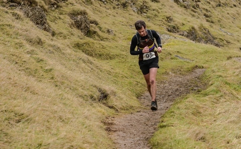 fell race blog
